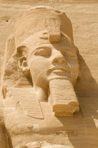 TR-0005 Abu Simbel temple of Rameses 11