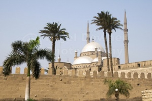 TR-0098 The Citadel - Mosque of Mohammed Ali