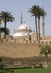 TR-0099 The Citadel - Mosque of Mohammed Ali