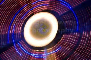 AB-0031 Ferris wheel abstract
