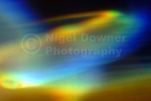 AB-0039 Spectrum abstract
