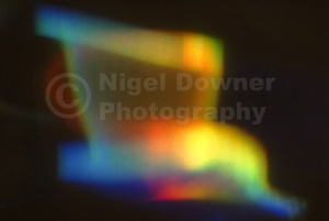 AB-0079 Spectrum abstract