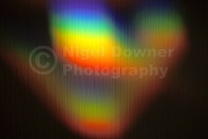AB-0082 Spectrum abstract