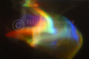 AB-0087 Spectrum abstract