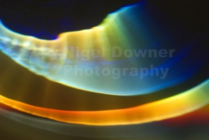 AB-0089 Spectrum abstract